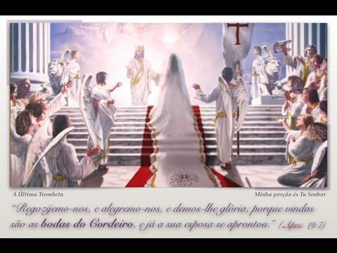 A Noiva 233 A Igreja E O Noivo 233 Jesus Youtube