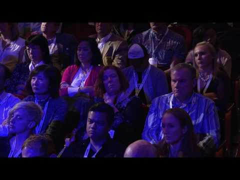 The next Internet Revolution | Juan Benet | TEDxSanFrancisco