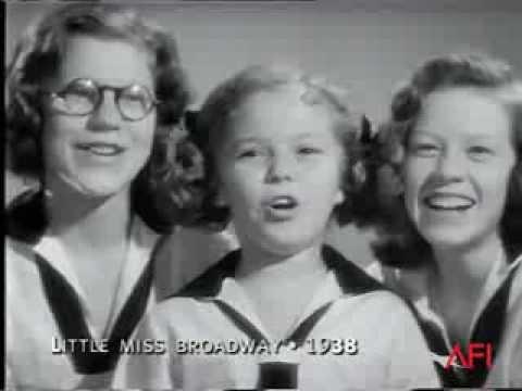 """100 Years...100 Stars"": Shirley Temple"