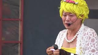 장보리와복분자품바 -음성품바축제2018- 품바메니아자료…