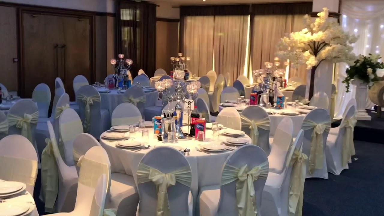 61d36cd9f40 Jojo   Dodo Wedding Decorations - YouTube