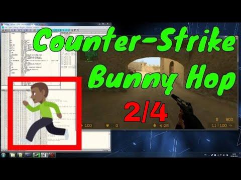 How to Make a Bunny Hop Hack C++ Pt 2/4 TUTORIAL