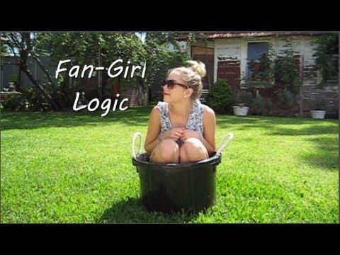 Fan-Girl Logic