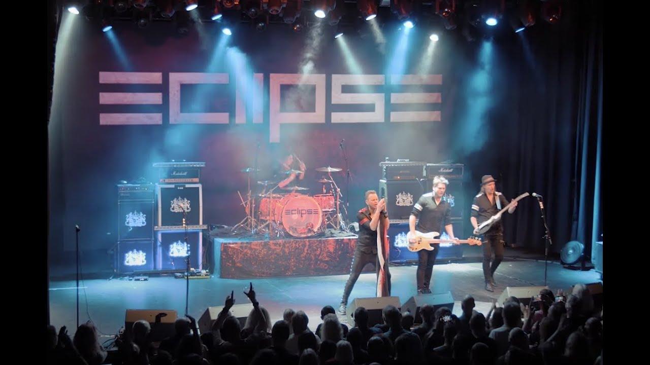 """Eclipse - """"Runaways"""" (Live In Gothenburg)"""