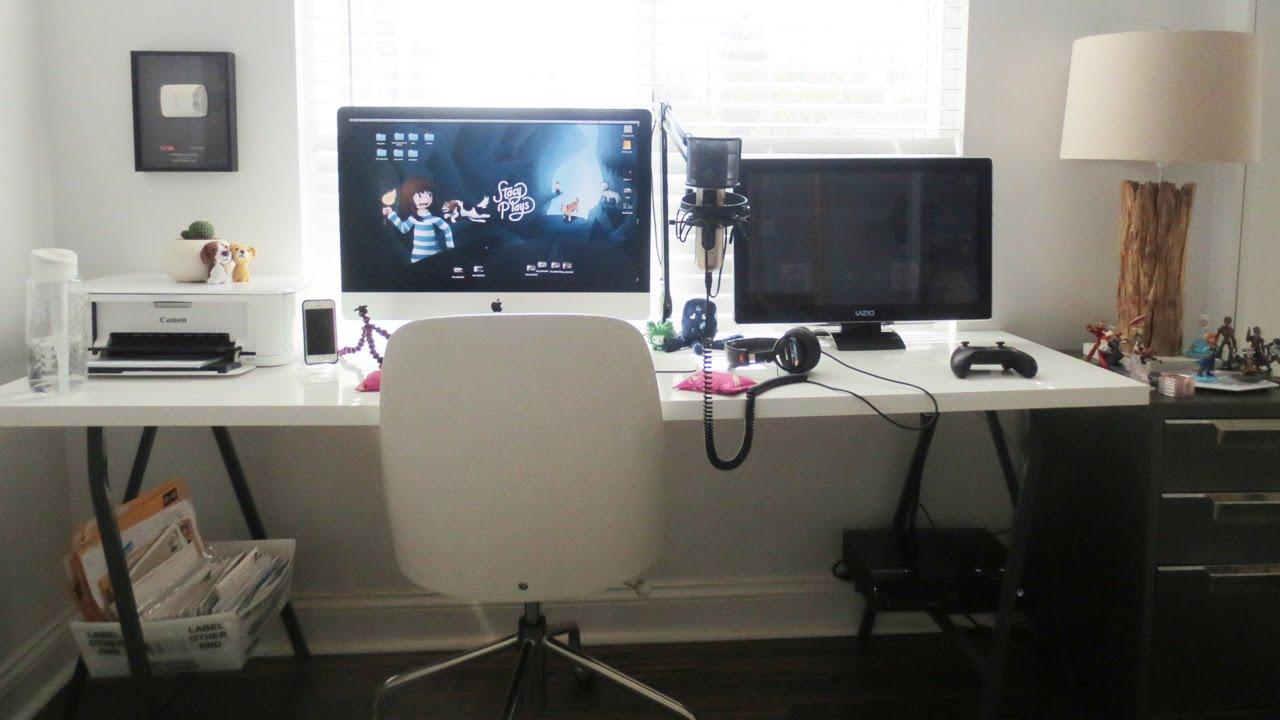 My Recording Setup 300k Subscriber Video Youtube