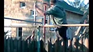 видео Как врезаться в газовую трубу