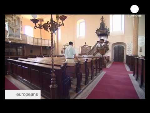 Slovakia's Hungarians - europeans