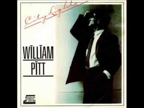 William Pitt - City Lights