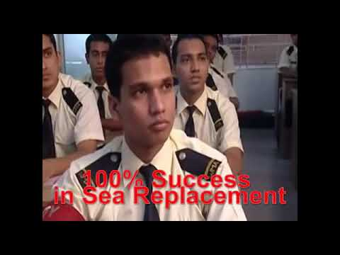 Marine Training Facility in Dhaka