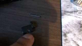 ceramic armani watch strap repair