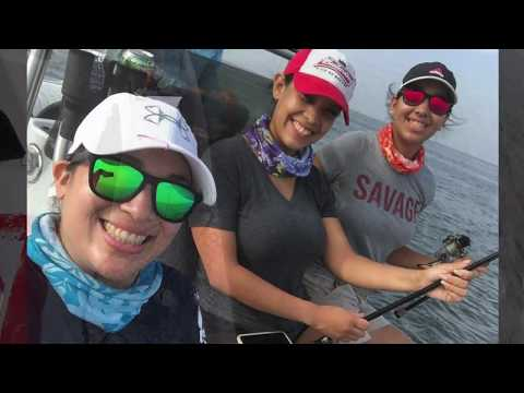 South Padre Island Fishing With Capt. Elliott Fishing Charters 2018