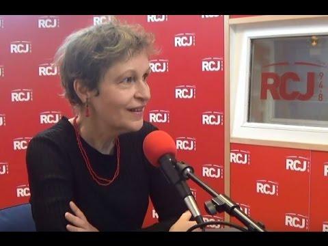 PostFaceprésentée par Caroline Gutmann invitées Deborah Levy Bertherat  et François Thibaux sur RCJ