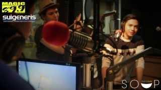 Local Vocal Sam Concepcion (Teaser)