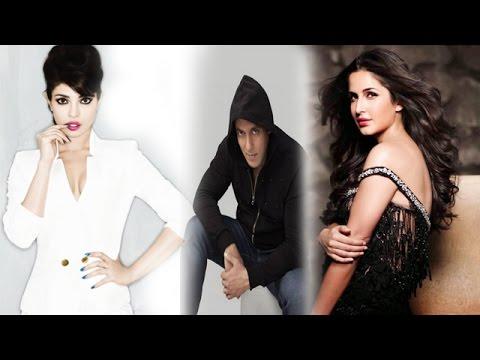 Salman Khan Changes Katrina Kaif's Surname, Priyanka Chopra & Katrina Kaif's Catfight!