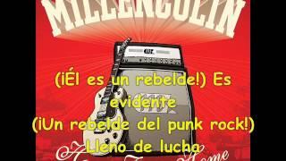 Millencolin - Punk Rock Rebel (Subtitulada)