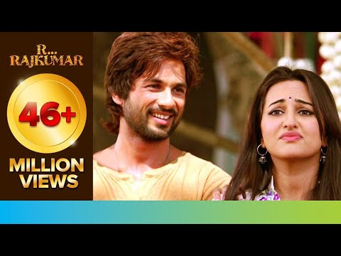 How to impress Sonakshi? R...Rajkumar |...