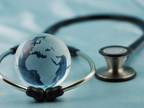 Всемирный день здоровья Википедия