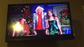 Austin & Ally Perfect Christmas Song! Season 4 xChristmas Episode #SantaandSurprisces Clip!