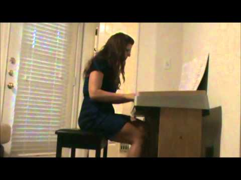 Lithium by Amy Lee Evanescence piano & voice cover