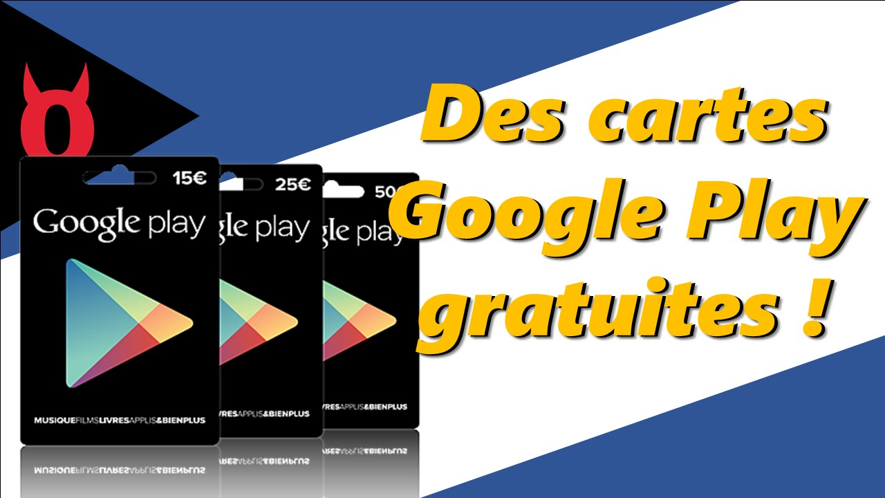 arnaque google play