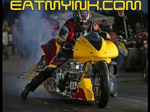 Vantine Nitrosports  runs 5.77 at 239 mph!