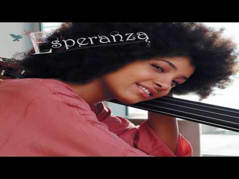 Esperanza Spalding ~ I Know You Know (432 Hz) Jazz | Afro-Cuban Jazz | Latin Jazz