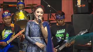 Download Lagu TERHANYUT DALAM KEMESRAAN // ANISA RAHMA // OM ADELLA BANGKALAN MADURA mp3