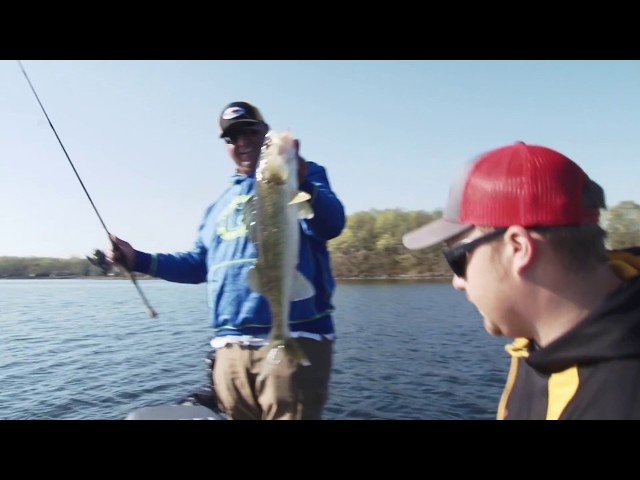 Fishing Report Mille Lacs Lake Mid May 2018