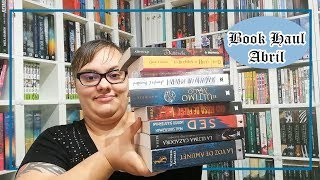 Book Haul Abril | WHITE WINGS K-POP