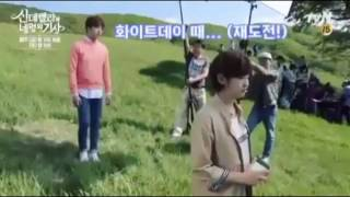 Video Behind The Scenes Cinderella and Four Knights P.3 download MP3, 3GP, MP4, WEBM, AVI, FLV Maret 2018