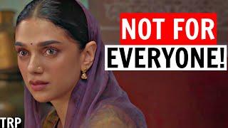 Sufiyum Sujatayum Movie Review & Analysis | Jayasurya, Aditi Rao Hydari, Dev | Amazon Prime Video