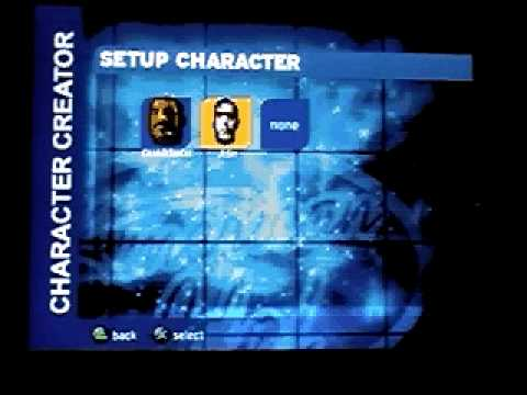 Put yourself in a video game...Bruce Campbell / Ash character in Karaoke Revolution