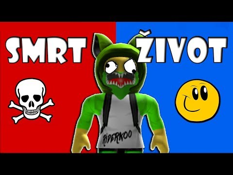 CO BYS VYBRAL RADŠI? (Roblox Would You Rather)