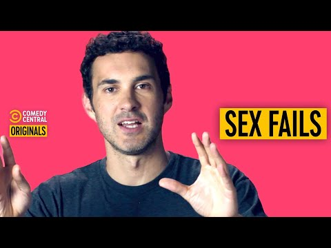 Hitting Rock Bottom with Hobo Sex – Sex Fails (feat. Mark Normand)