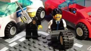 Lego City: Маленькая Машина (Small Car)(Все привыкли думать, что лучше всего иметь большой и престижный автомобиль. Однако мы даже и не догадываемс..., 2014-07-05T08:17:41.000Z)