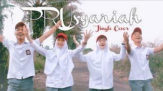Prusyariah Jingle Cover Competition - Putih Abu-abu