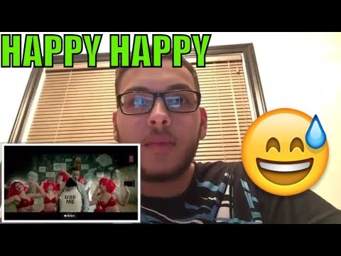 Happy Happy Video Song | Blackmail | Irrfan Khan | Badshah | Aastha Gill - Reaction.