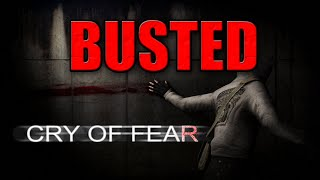 Cry of Fear Funny Moments! - 3 Meter-Mann haut sie alle um! [German]