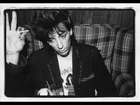 Johnny Thunders - Little Bit of Whore