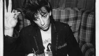 Watch Johnny Thunders Little Bit Of Whore video