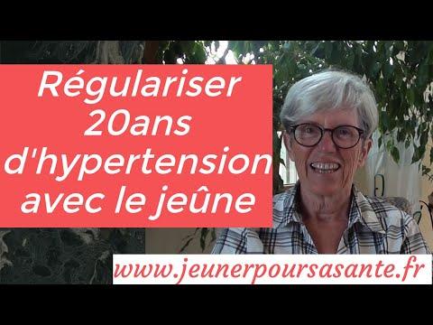 harpagophytum et hypertension