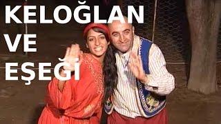 Keloğlan ve Eşeği - Türk Filmi