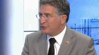 Repeat youtube video Rep. Joe Garcia Joins Jim Defede to Discuss Important Issues in Congress
