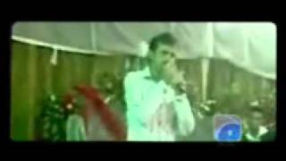 awara musafir,s sing for geo tv