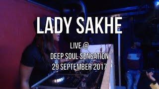 Lady Sakhe Live At Deep Soul Sensation Pres Rocco