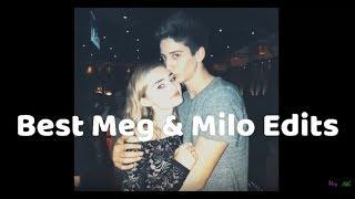 BEST MEG & MILO INSTAGRAM EDITS (Febuary-May 2018)   Meg & Milo
