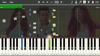 Hua Hai Aaj Pehli Baar Piano Tutorial l FULL VIDEO | SANAM RE | Pulkit Samrat, Urvashi Rautela