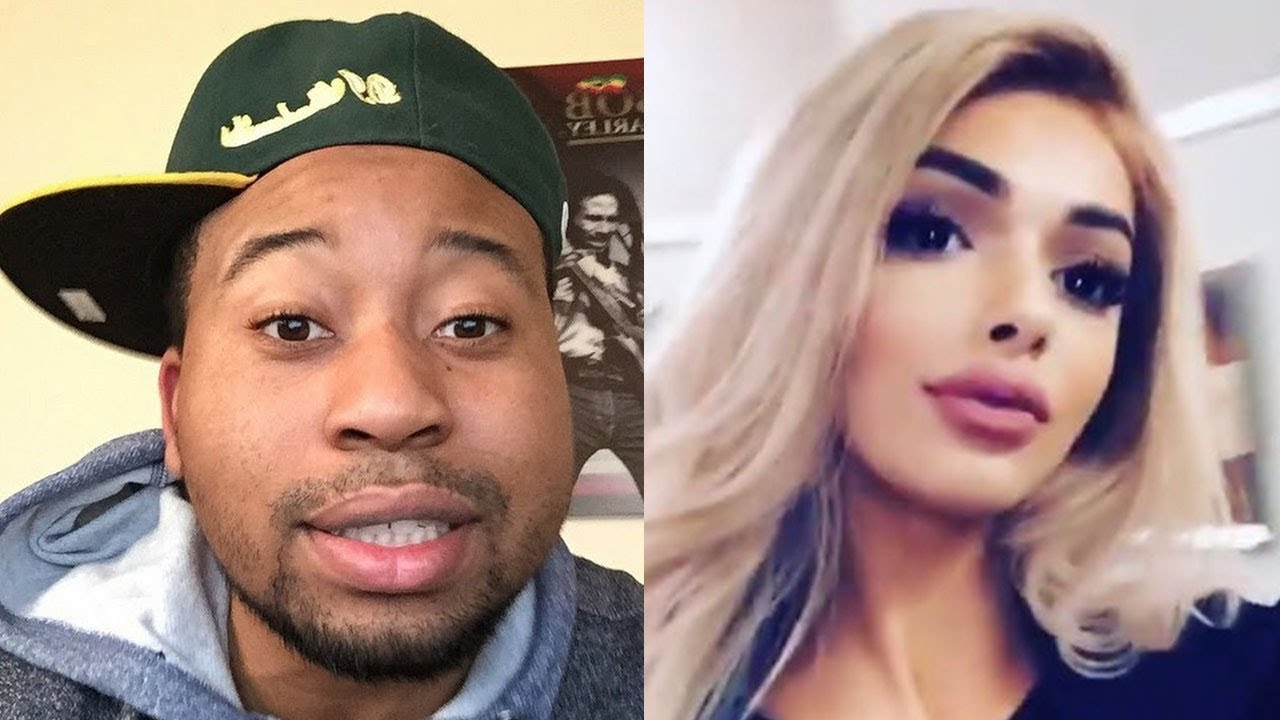 Domislive Reacts To Dj Akademiks Claiming He Pipped Out Celina Powell