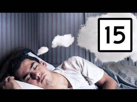 Rüya Görme ile İlgili Bilmeniz Gereken 15 Gerçek