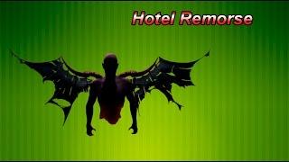 Hotel Remorse (Ужасы в отеле)